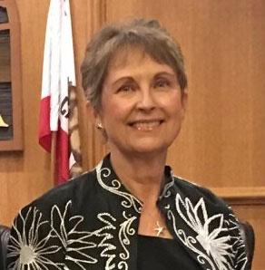 Becky A. Shevlin