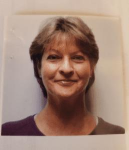 Joann Wallace - Secretary of Monrovia Reeds