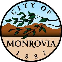 City of Monrovia Logo