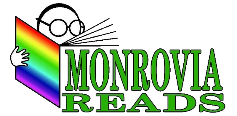 Monrovia Reads Logo for slider
